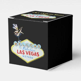 Caixinha De Lembrancinhas Festança do aniversário de 21 anos de Las Vegas