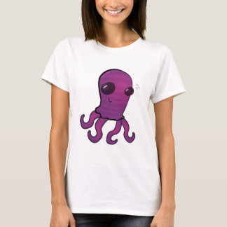 calamar do cocou camisetas