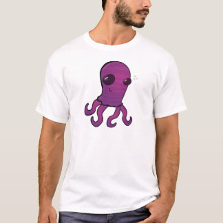 calamar do cocou tshirts
