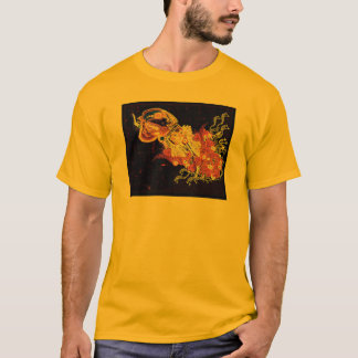 calamar tshirt