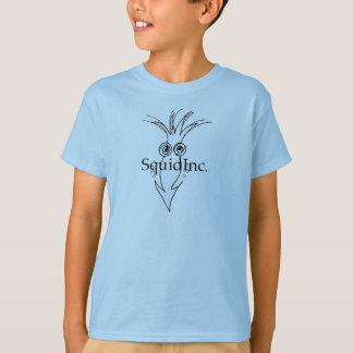 calamares Inc. T-shirts