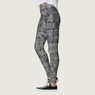 Calças apropriadas confortáveis nervosas clássicas leggings