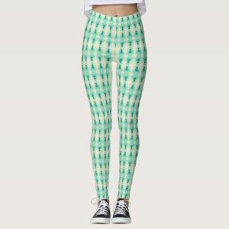 calças da seta leggings