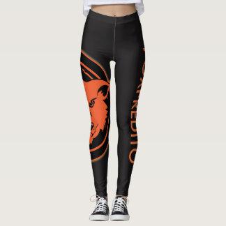 calças do vixen leggings