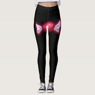 calças dos doces leggings
