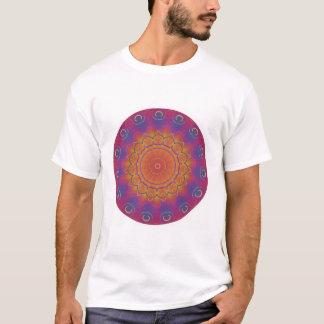 Caleidoscópio a t-shirts