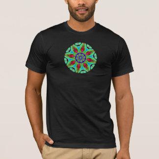 Caleidoscópio Camisetas