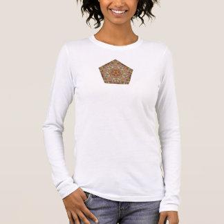 Caleidoscópio T-shirts