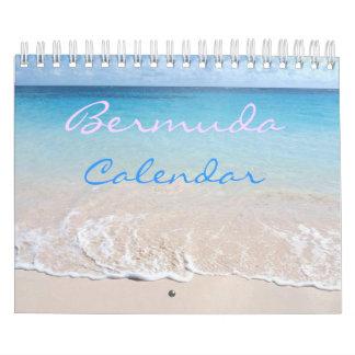 Calendário de Bermuda