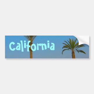 Califórnia Bumpersticker Adesivo Para Carro