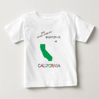 CALIFÓRNIA T-SHIRT