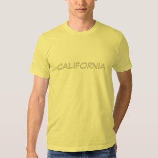 CALIFÓRNIA T-SHIRTS