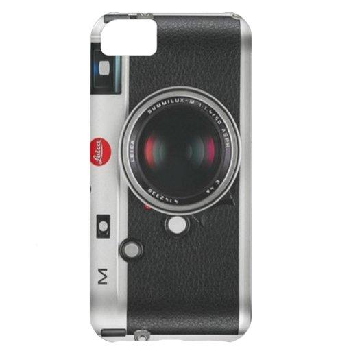 Cam2 retro capas para iphone5C