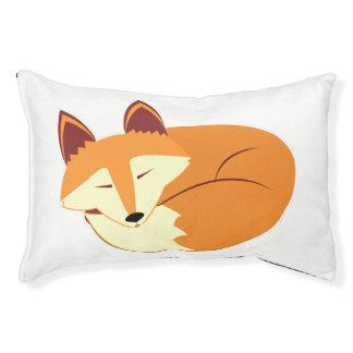 Cama Para Animais De Estimação Fox do sono