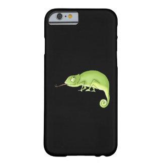 camaleão bonito capa barely there para iPhone 6