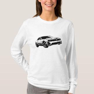 Camaro 2010 t-shirt