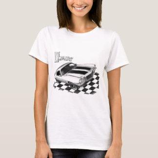 Camaro por K.A.R. Arrelia T-shirt