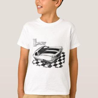 Camaro por K.A.R. Arrelia T-shirts