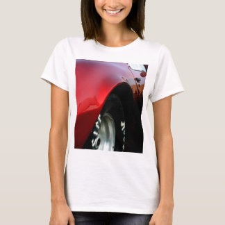 camaro tubbed t-shirt