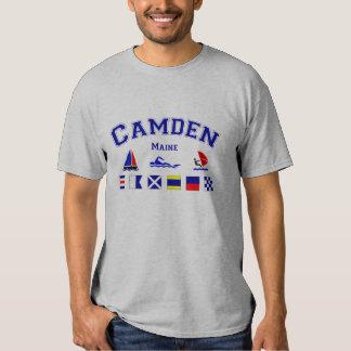 Camden, MIM Camiseta