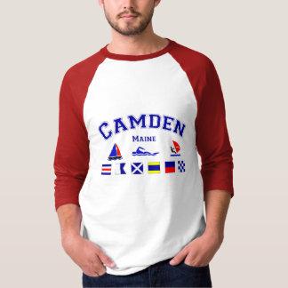 Camden, MIM T-shirt