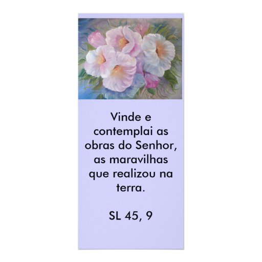 CAMÉLIAS, contemplai de Vinde e como obras fazem S Panfletos Informativos