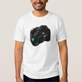 camera fotografica tshirts