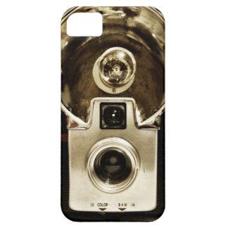 Câmera retro capas iPhone 5