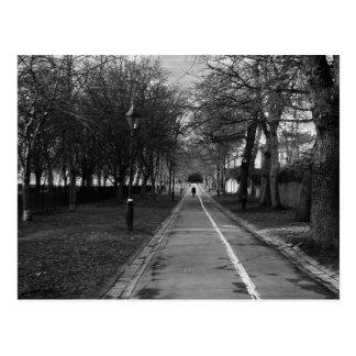 Caminhada de Londres Cartão Postal