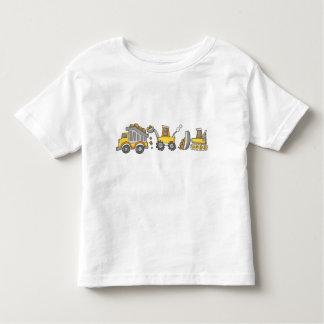 Caminhão e veículos t-shirt