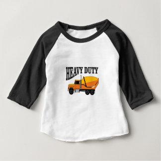 caminhão resistente t-shirt