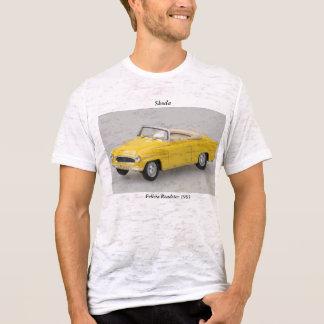 Camisa 1963 do Roadster de Skoda Felicia