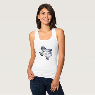 Camisa 2017 de Harvey Houston Texas do furacão