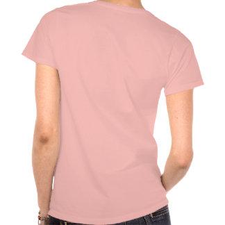 Camisa 4 da associação ODU da forma Tshirts