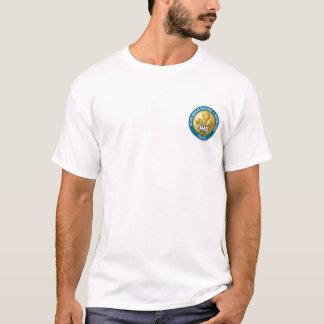 Camisa 4 da flor de lis de OHS