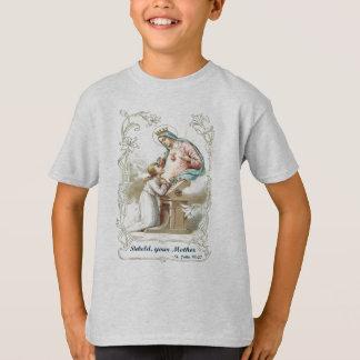 Camisa abençoada da Virgem Maria