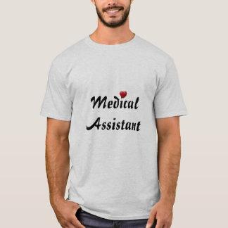 Camisa assistente