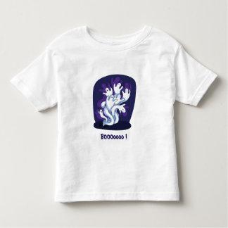 Camisa bonito engraçada da criança dos desenhos