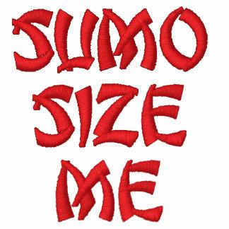 Camisa bordada guerreiro do tamanho Me/Buffet do S