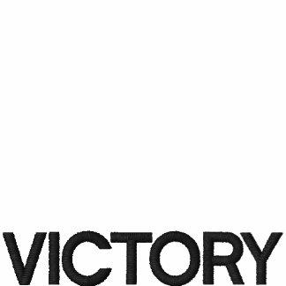 Camisa bordada vitória