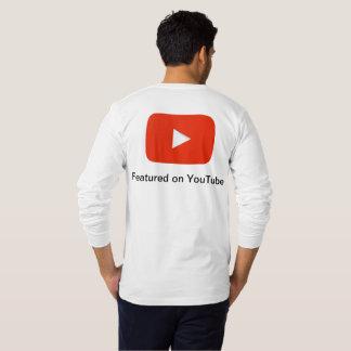 camisa branca de BradyTheLitGamer