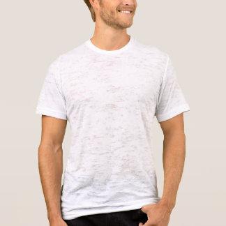 Camisa Burnout Personalizada Camisetas