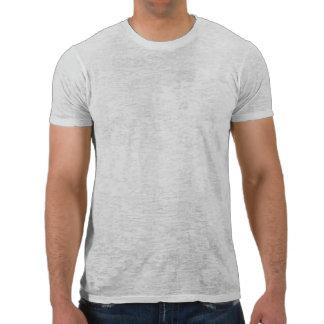 Camisa Burnout Personalizada T-shirt