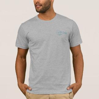 Camisa BW do caiaque do bebê da água
