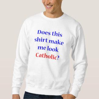 Camisa católica