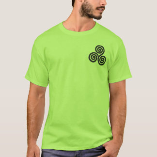 Camisa celta