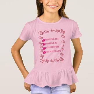 Camisa conhecida Skye