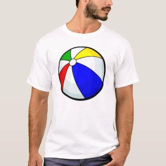 Camisa da bola de praia