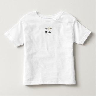 Camisa da borboleta