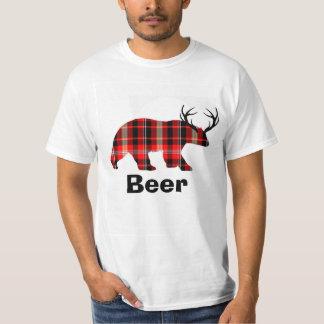 Camisa da cerveja. Presente engraçado Camisetas